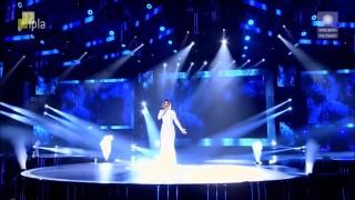 Miss Polski 2015 – słupy pary